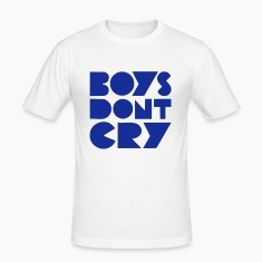 BOYS DON'T CRY T-Shirts