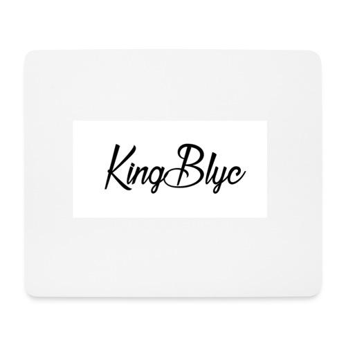 KingBlyc Mouse Pad - Mouse Pad (horizontal)