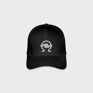OhmCoil - Flexfit Baseballkappe