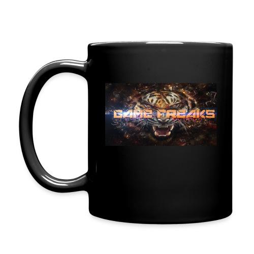 gamefreaks mug - Full Colour Mug