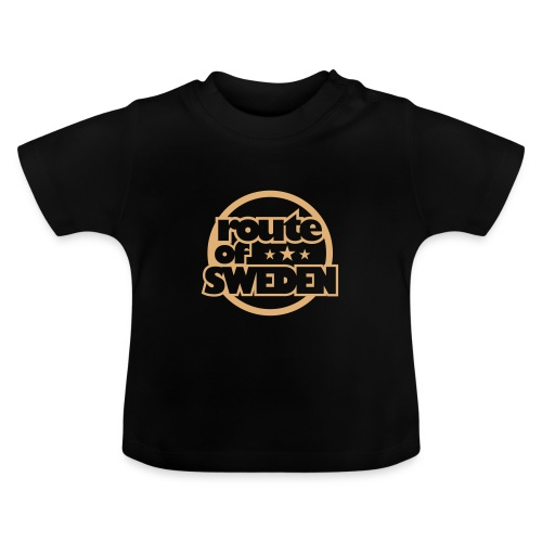 Simple 2016 - Baby - Baby-T-shirt