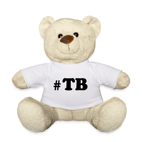 Der TeamBasH Teddy ! - Teddy
