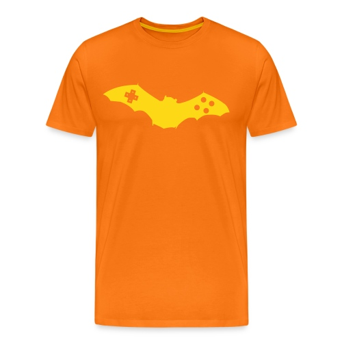 Schloss - Männer Premium T-Shirt
