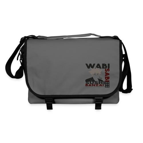 Wabi Sabi Bag - Umhängetasche