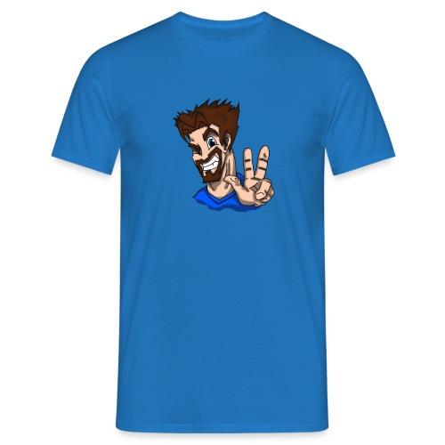 PC Archangel Zuschauer Shirt - Männer T-Shirt