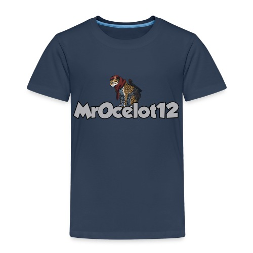 MrOcelot Manche court classique  - T-shirt Premium Enfant