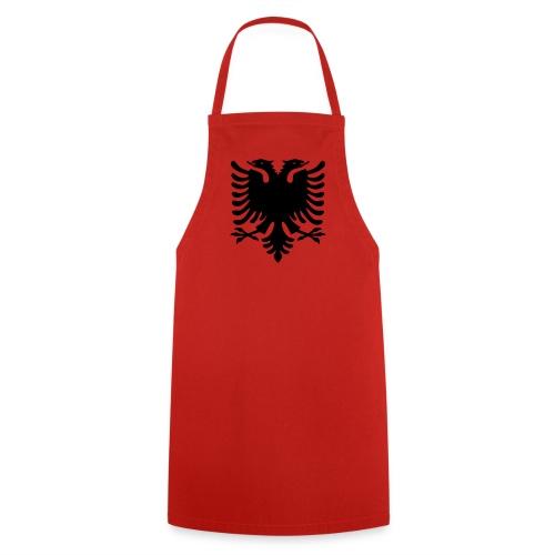 Kochschürze  Albania  - Kochschürze
