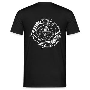 ecr162 - Männer T-Shirt