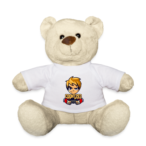 Teddy Bear c00k1393 Logo - Teddy Bear