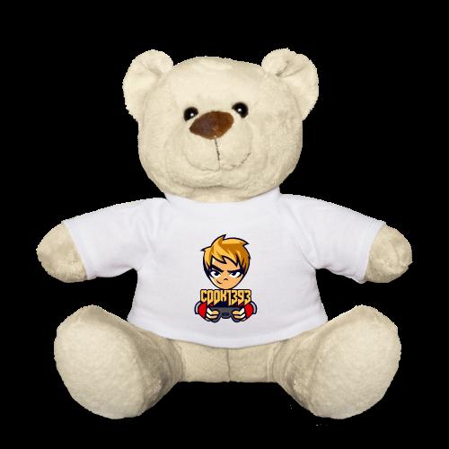 Teddy Bear c00k1393 Logo - Teddy Bear