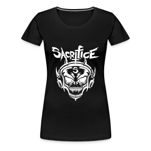 Girl Shirt 2015 - Frauen Premium T-Shirt