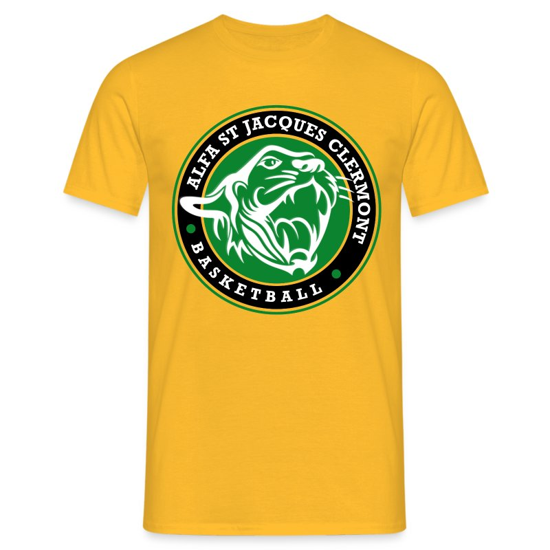 T-SHIRT University HOMME - T-shirt Homme