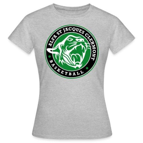 T-SHIRT University FEMME - T-shirt Femme