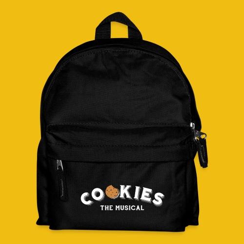 Zaino per bambini Cookies - Zaino per bambini