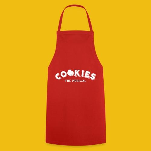 Grembiule lungo Cookies - Grembiule da cucina