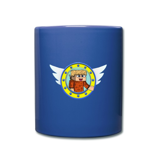 DiamondArmyMC Mug - Full Colour Mug
