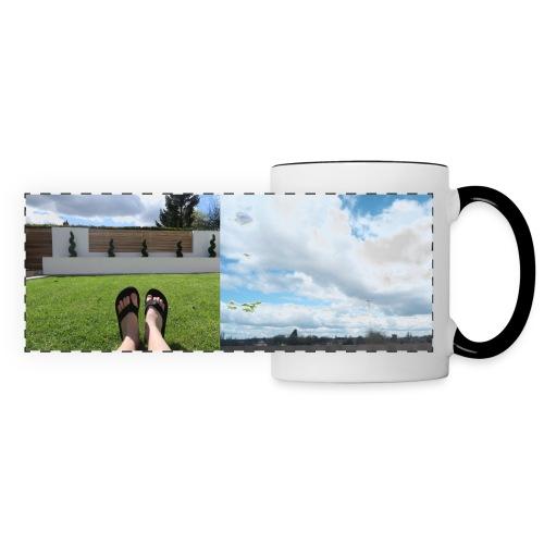 panoramic summer edition mug - Panoramic Mug