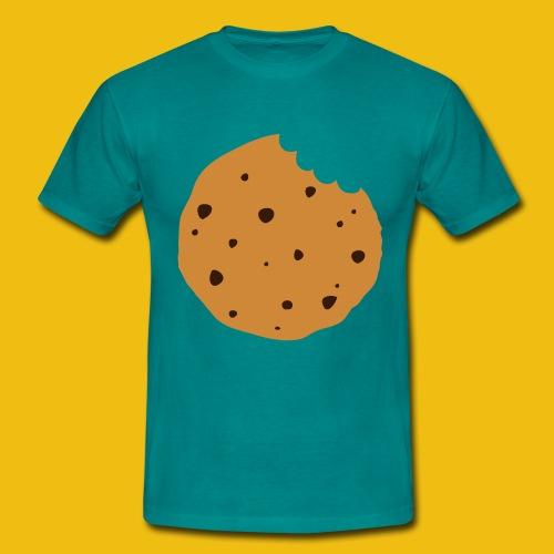 Tshirt Uomo Biscottone - Maglietta da uomo