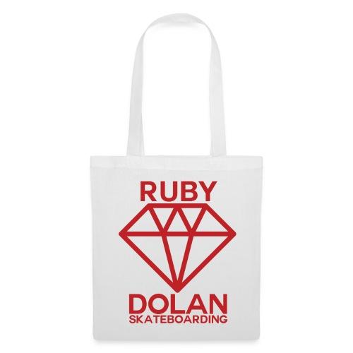Ruby Dolan SB tote bag - Tote Bag