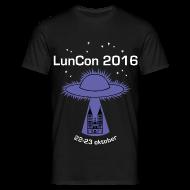 T-shirts ~ T-shirt herr ~ LunCon 4 herr