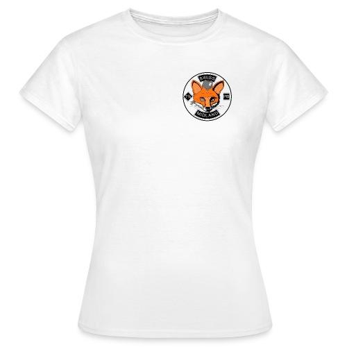 Superfoxy - Frauen T-Shirt