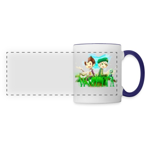 WIGETTA CUP - Panoramic Mug