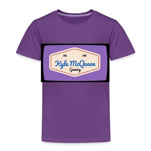 Kyle McQueen Child's T-Shirt - Kids' Premium T-Shirt