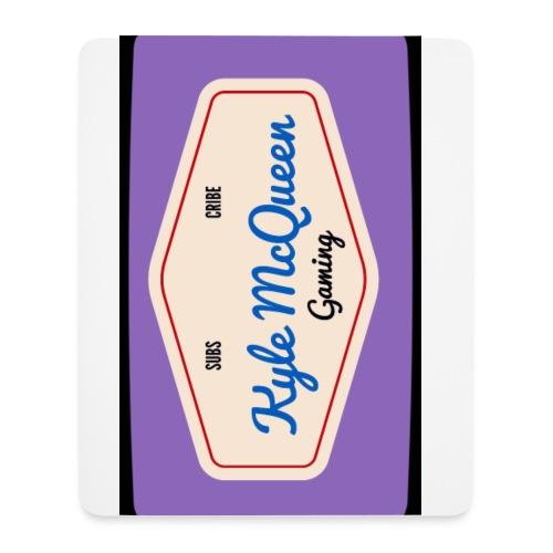 Kyle McQueen Mousepad - Mouse Pad (vertical)