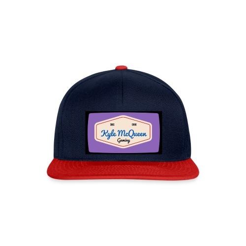 Kyle McQueen Snapback - Snapback Cap