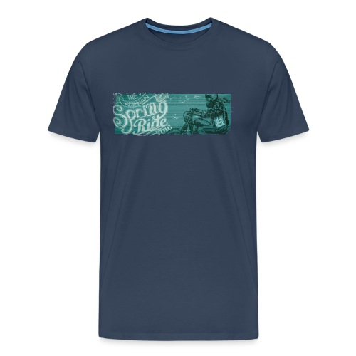 CHROMELESSAPPAREL // FSR VOL.3 - Männer Premium T-Shirt