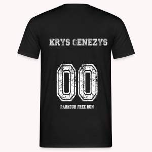 T-Shirt Krys Genezys Officel 00 - T-shirt Homme