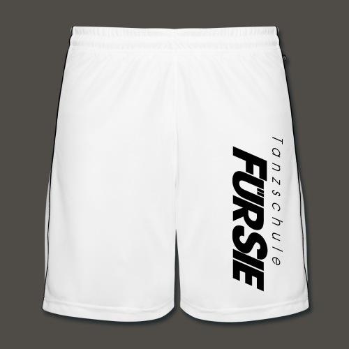 Sporthose Für Sie - Männer Fußball-Shorts