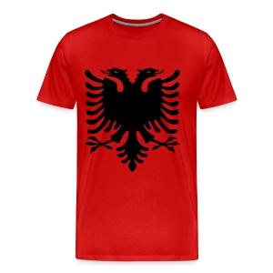 Kosova Shirt - Männer Premium T-Shirt