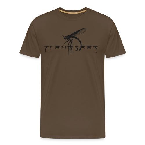 Creature of the Dreamseed Verderber-Shirt - Männer Premium T-Shirt