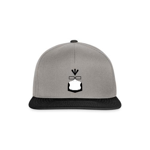 Stormkex Cap - Snapback Cap