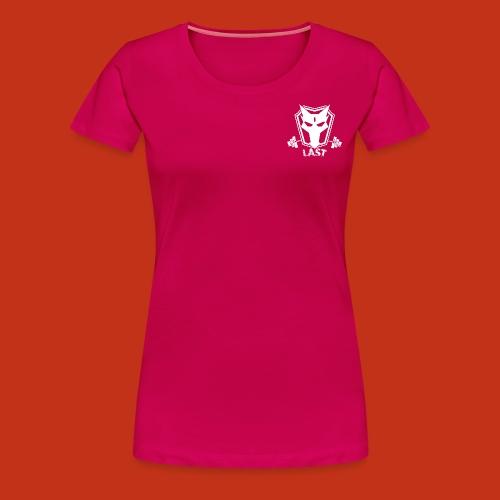 Maglia donna LAST pink - Maglietta Premium da donna
