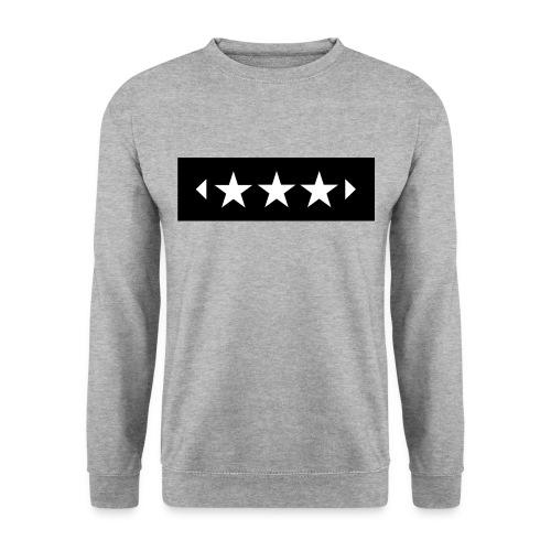 B2B Broke - Pullover Balken - Männer Pullover