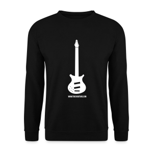 Touch Guitars® U8 Deluxe Schematics - Men's Sweatshirt