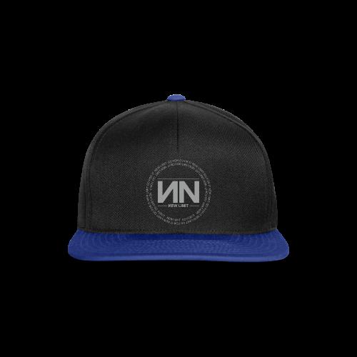 NN CAP - Snapback Cap