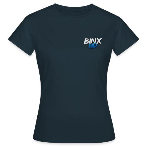 Men's Navy Blue T-Shirt - Women's T-Shirt