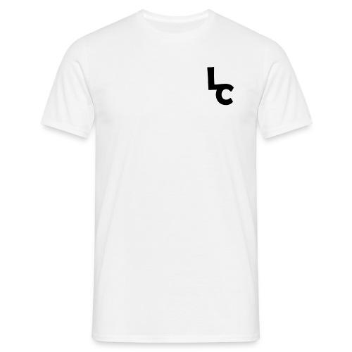 LC Lewis Clark / #TeamLewis T-Shirt  - Men's T-Shirt