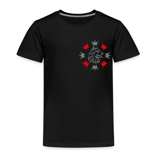 CKP Clothing | 'Dawn' | Kid's Unisex T-Shirt - Kids' Premium T-Shirt
