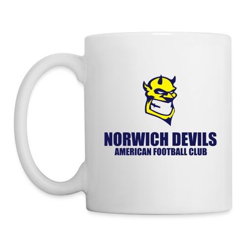 Norwich Devils Mug - Mug