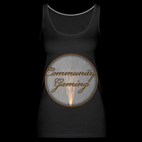Community-Gaming Frauen Tanktop - Frauen Premium Tank Top