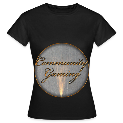 Community-Gaming Frauen T-Shirt - Frauen T-Shirt