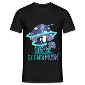 T-shirt SeandyMush for men - Men's T-Shirt