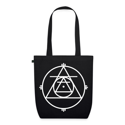KK Logo Tote Bag - EarthPositive Tote Bag