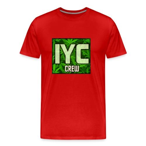 iYellowCrew Shirt - Männer Premium T-Shirt