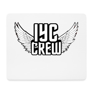 iYellowCrew Mouspad - Mousepad (Querformat)