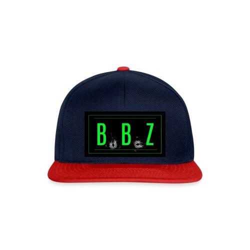 GREEN LOGO CAP - Snapback Cap